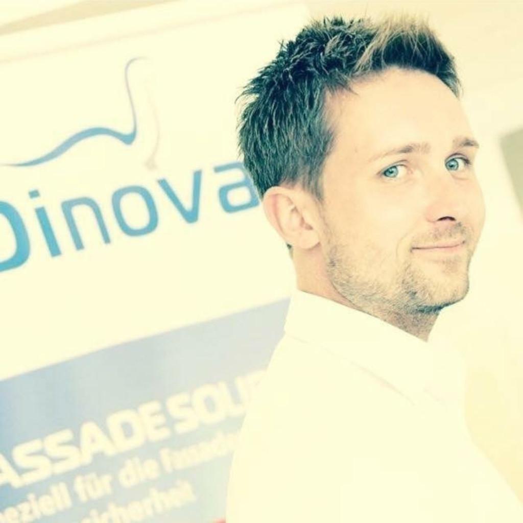 Dominik Langerbein's profile picture