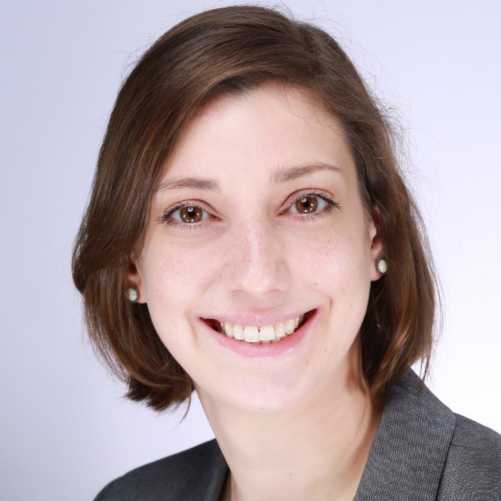 Dr. Katrin Kriebs's profile picture