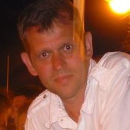 Lucien Jamin - Unternehmen Ich - Europa