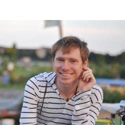 Adam Groffman - travelsofadam.com - Berlin