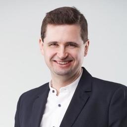 Piotr Kurzaj - Consileon - Wolfsburg