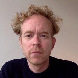Gerrit Behrens's profile picture