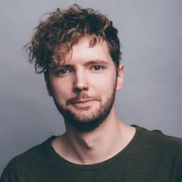 Simon Albers's profile picture
