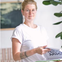 Anja Tröbitz - Designerin - Berlin