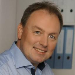 Andreas Schaal - datavisibles GmbH - Kirchseeon