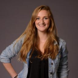 Laura Westphalen - C3 Creative Code and Content - Hamburg