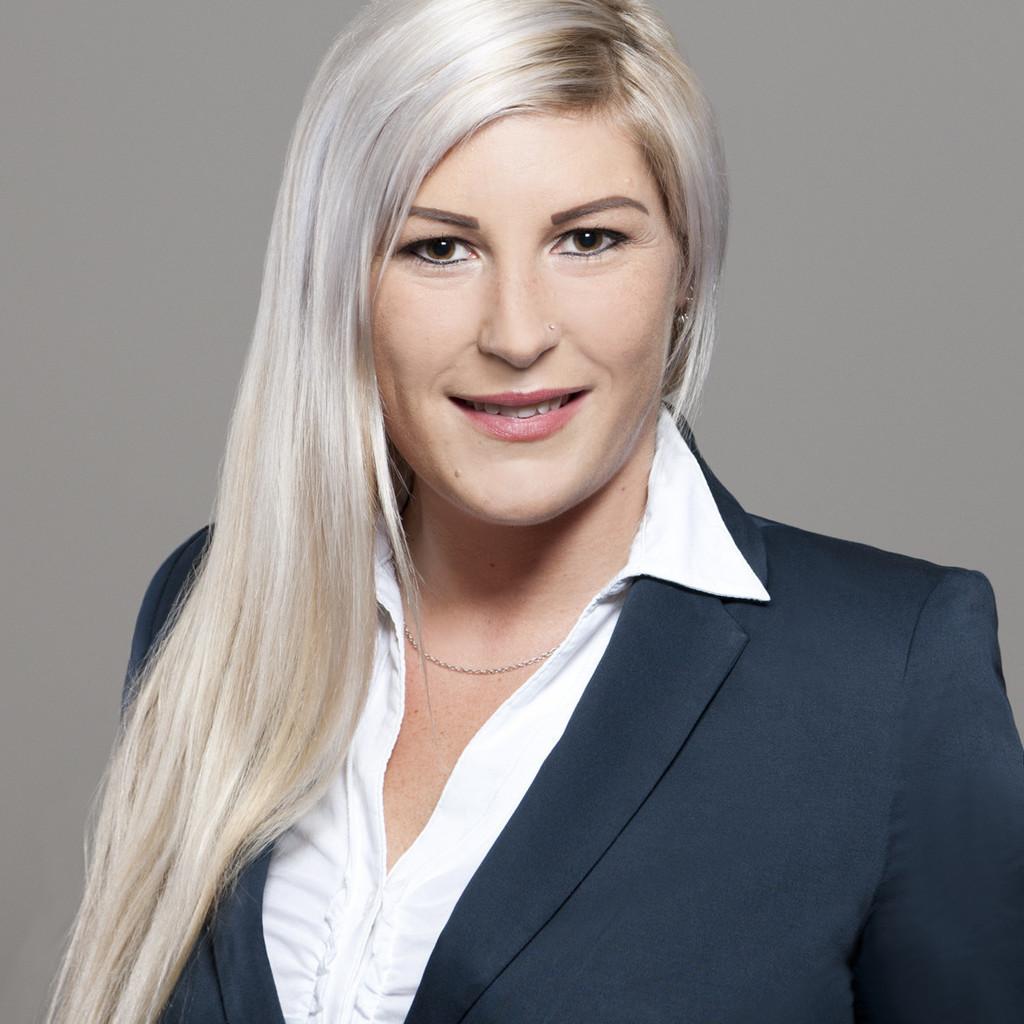 Yvonne Ru00f6ser - Mitarbeiterin Marketing/ Vertrieb - Hans Ziller GmbH (Hersteller Fu00fcr ...