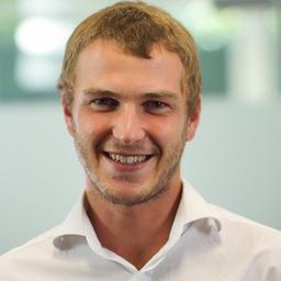 Sebastian Edlbergmeier's profile picture