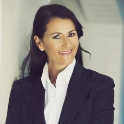Louise Birkner - Ignite Global - Nürnberg