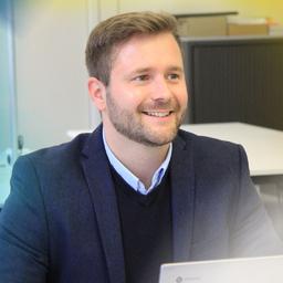 Simon Affentranger's profile picture