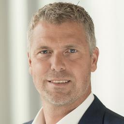 Ulrich Schniedergers Senior Vice President Global