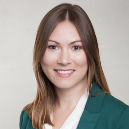 Laura Milena Müller - ClimatePartner - München