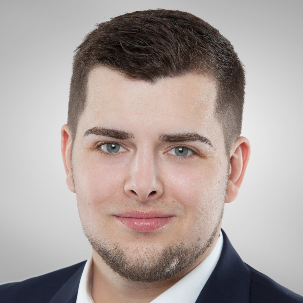 Tobias Fleischhut's profile picture