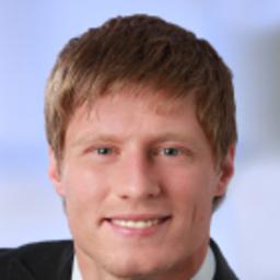 Benjamin Bader's profile picture