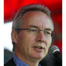 Dr. Bernd Rohwer