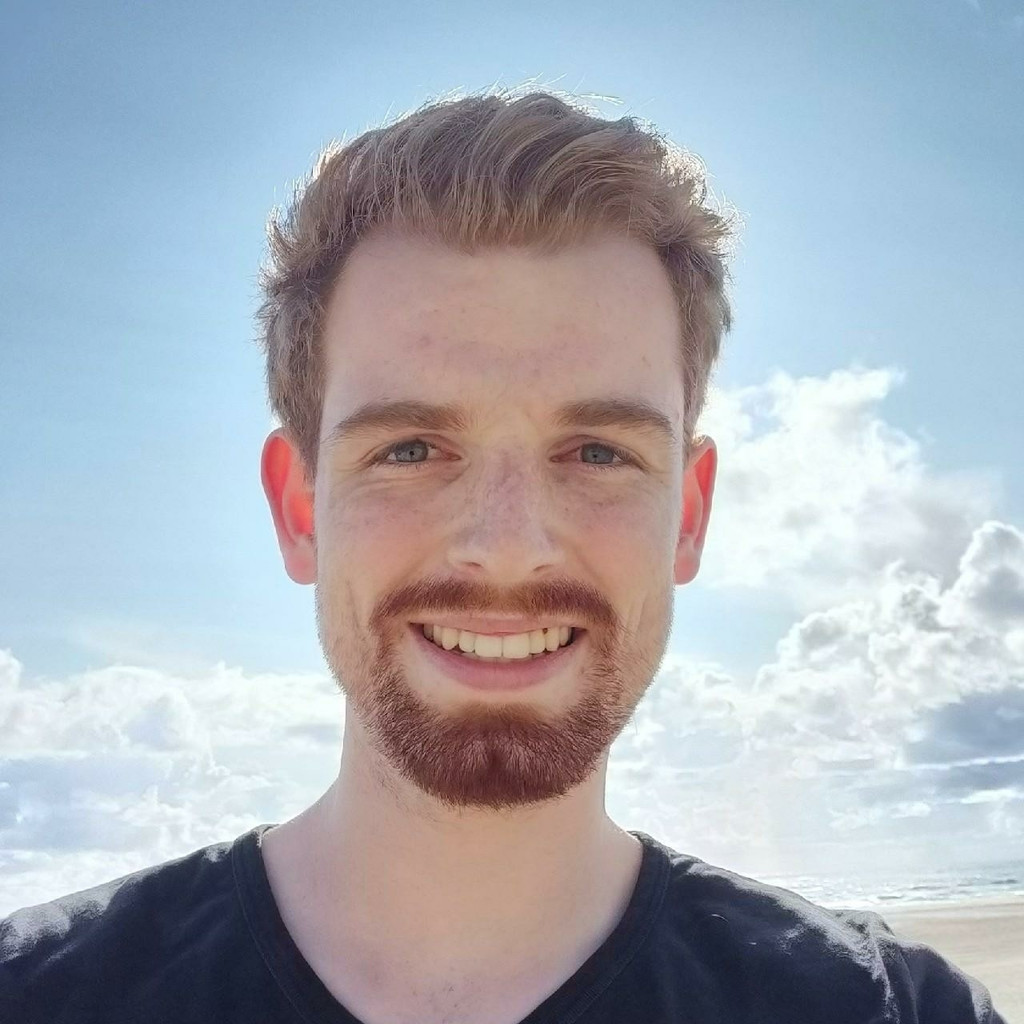 Alexander Klein's profile picture