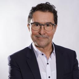 Oliver Dahms - DAHMS solutions GmbH - München