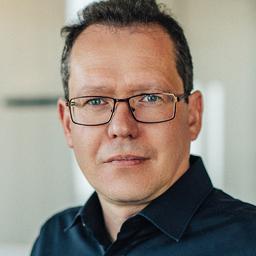 Karsten Panier - SIGNAL IDUNA Gruppe - Hamburg