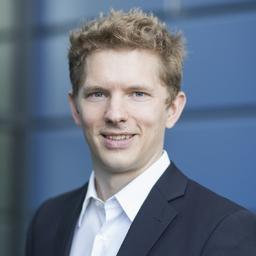 Dr. Georg Schaumann - SenseUp GmbH - Jülich