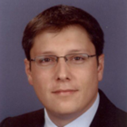 Klaus Gremmelspacher - POWRX GmbH - Köngen