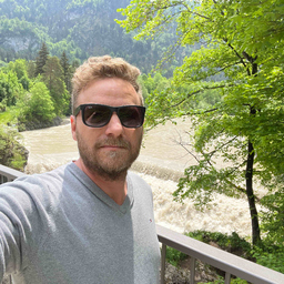 Christian Knüpfing's profile picture