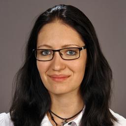Julia Schuster's profile picture