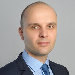 Mag. Aleksandar Angelov's profile picture