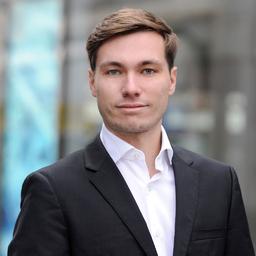 Maximilian Völker's profile picture