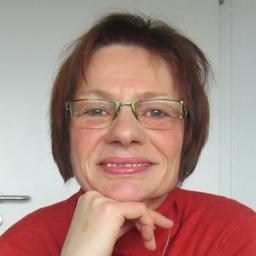 Friedegard Diestelkamp - Sängerin - Windeck-Hurst