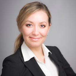 Natalia Gross