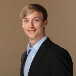 Nicolas Gerth's profile picture