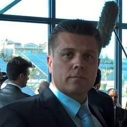 Igor Klobučar