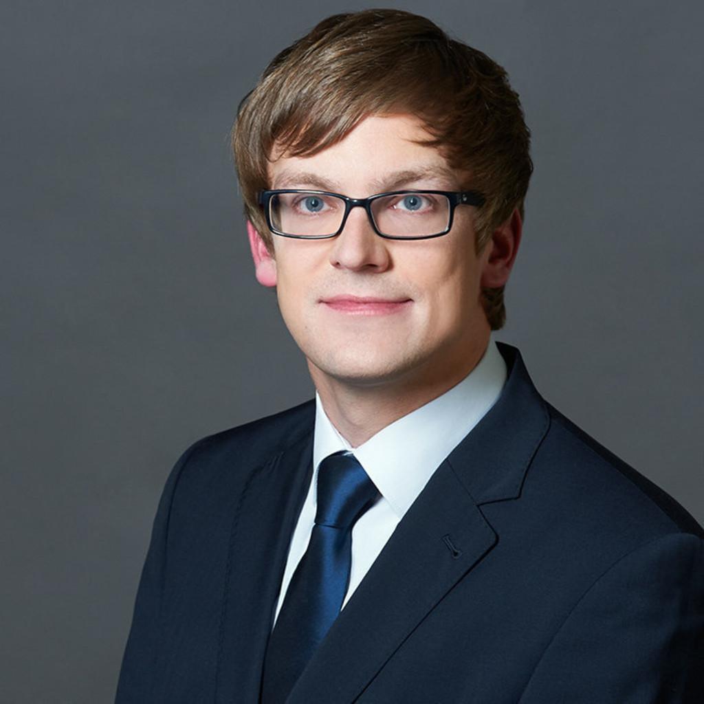 Dr. Dominik Beerboom's profile picture