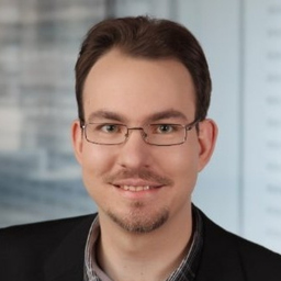 Frank Tovar - EA Phenomic - Ingelheim