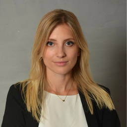 Magdalena Jankowska's profile picture