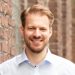 Sebastian Schlein - Beyond Code GmbH - Willich