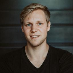 Daniel Huhmann