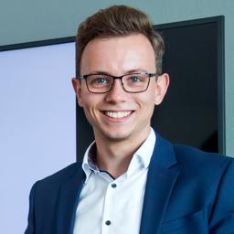 Benedikt Böhm - OM hoch2 Online Marketing UG (haftungsbeschränkt)