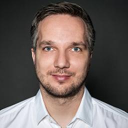 Kristian Rabe - Dynamo Partners - Berlin