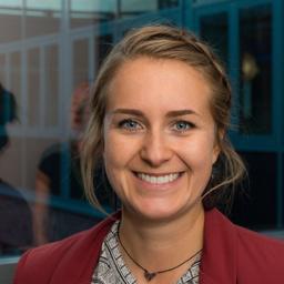 Michaela Güllstorf - we.CONECT Global Leaders GmbH - Rostock
