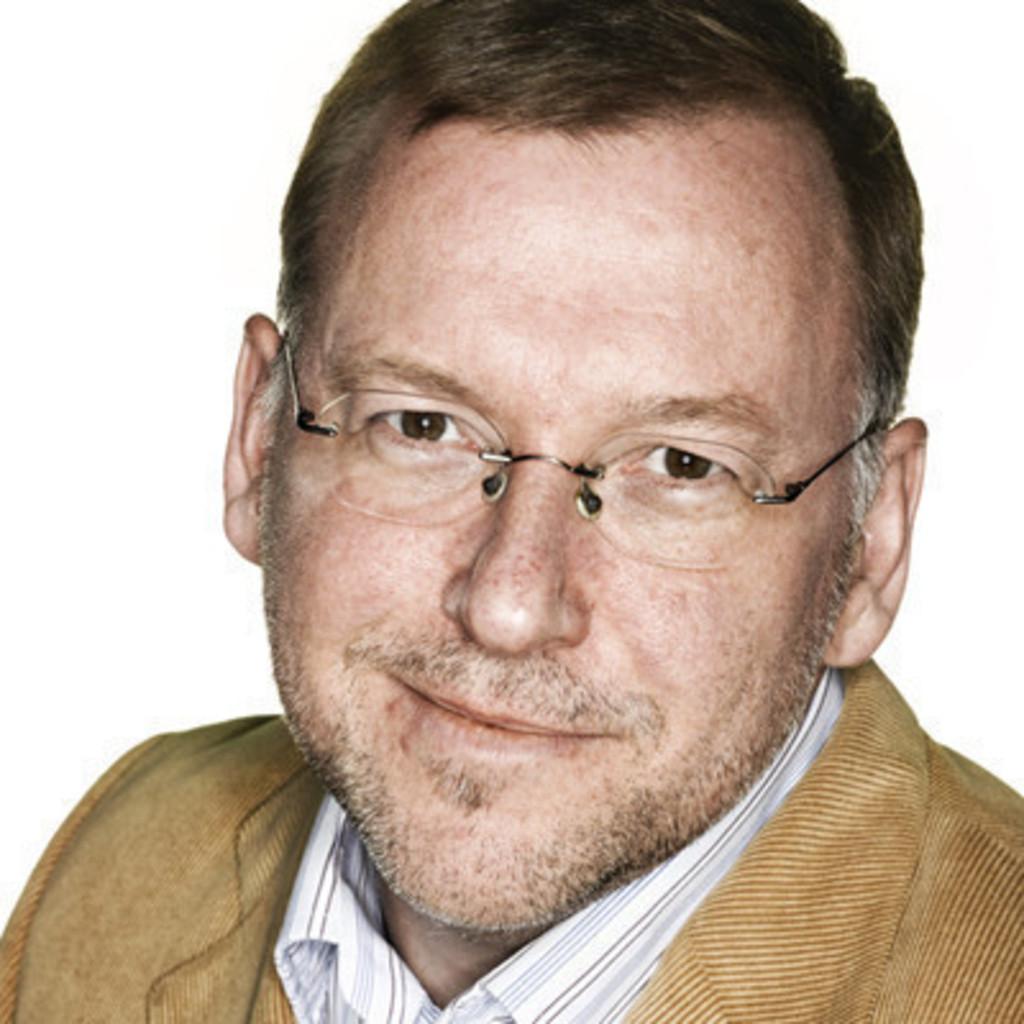 Achim Müntel's profile picture
