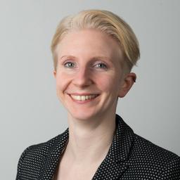 Dr Christina Otte - msg systems ag - Hamburg