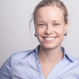 Maria Müller - tulpental.com - Dresden