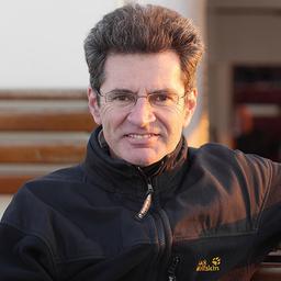 Gerd Geyer - Trigon Entwicklungsberatung - München