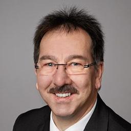 Dipl.-Ing. Matthias Veith - Deutsche Börse Group / Eurex Clearing AG - Wöllstadt