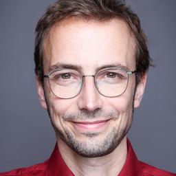 John Hendrik Weitzmann - Wikimedia Deutschland e.V. - Berlin