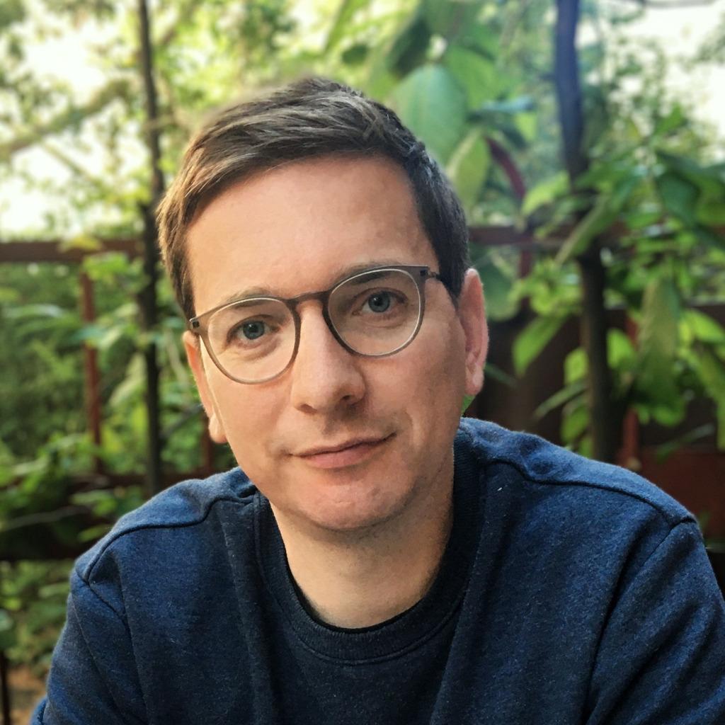 Andreas Chudowski's profile picture