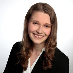 Anna Baburin's profile picture