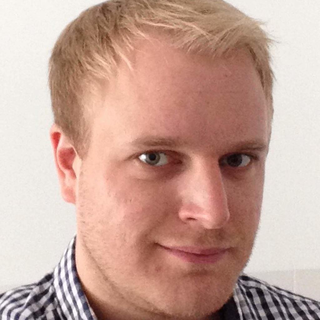 Florian Bußmann's profile picture