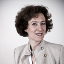 Dr. Barbara Heitger - Heitger Consulting – Essential Change & Leadership by KPMG - Vienna
